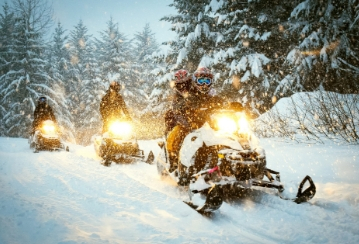 6 winter activities for the outdoor enthusiast