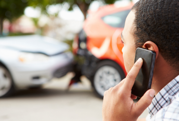If I'm not at fault in a car accident, do I have to pay my deductible?