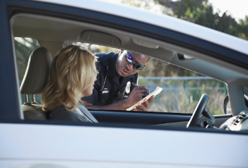 5 common driving violations and how to avoid them