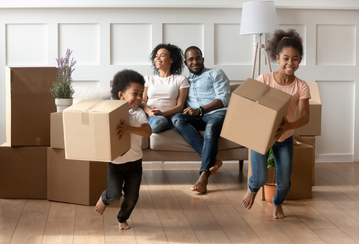 I'm moving: what should I do about my home insurance policy?