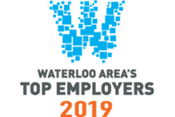 OTIP named one of Waterloo Area's Top Employers for 6th year in a row