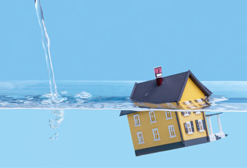 10 tips to safeguard your home from water damage