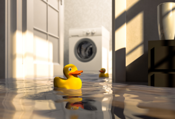 How to prepare your home for spring flooding and water damage