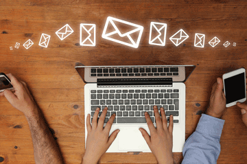 Updating your preferred email address