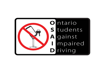 OTIP supports Ontario Students Against Impaired Driving (OSAID)