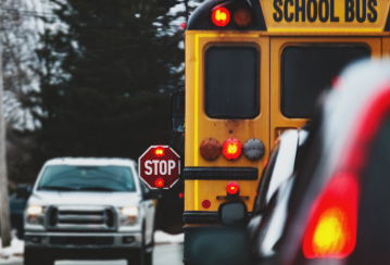 School bus safety: how not abiding by the rules of the road can affect your insurance rates
