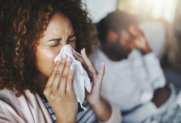 8 tips to fight the flu this season