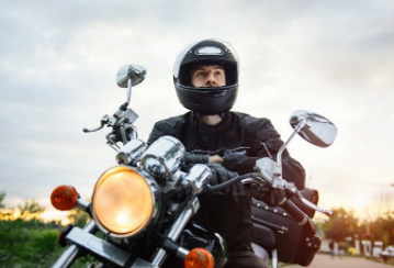 Get ready for motorcycle season with these 6 safety tips