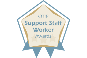 Ontario support staff workers recognized for excellence
